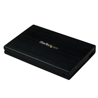 "Turn a 2.5"" SATA Hard Drive or Solid State Drive into a UASP supported USB 3.0 External Hard Drive"