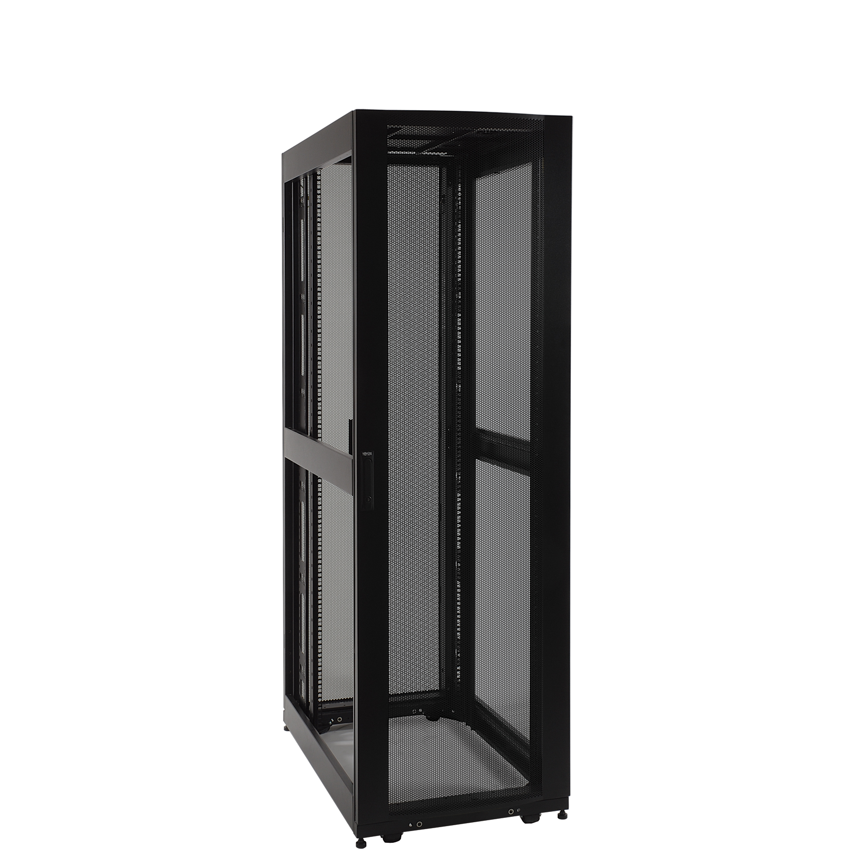 rack cabinet network series enclosures eight server nra cabinets overview