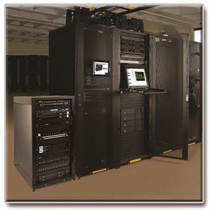 24U Premium Rack Enclosure Server Cabinet