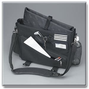 Practical and Stylish Notebook Briefcase Totes Your Accessories