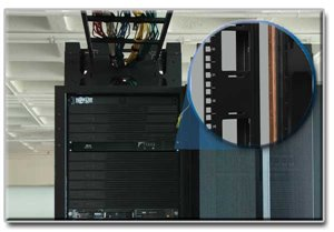 Merveilleux Attach To Rack Enclosure Cabinets Or Open Frame Racks To Provide Ground  Contact