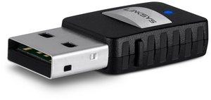 Linksys AE6000 Wireless-AC Mini USB Adapter