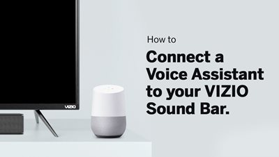 How To Connect Your Voice Assistant to the Voice Assistant Input