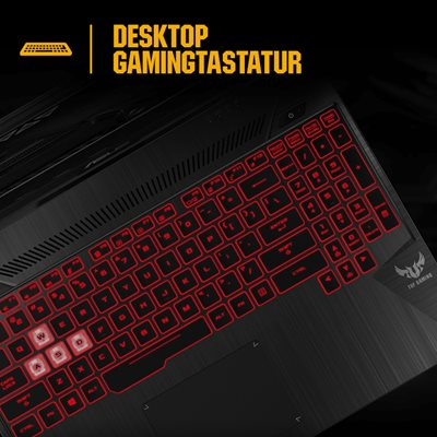 HyperStrike-Gamingkeyboard