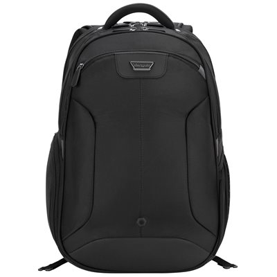 """Targus 15.6"""" Corporate Traveler Checkpoint-Friendly Backpack (CUCT02B)"""