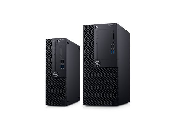 slide 1 of 1,show larger image, dell optiplex 3070 small form factor