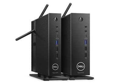 Dell Wyse Thin Client 5070