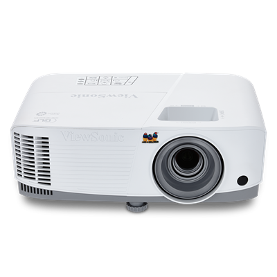 ViewSonic PG603W WXGA Networkable Projector