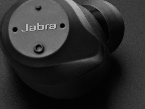 Jabra Elite Sport - true wireless earphones with mic