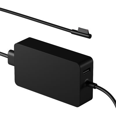 102W Power Supply for Surface Book
