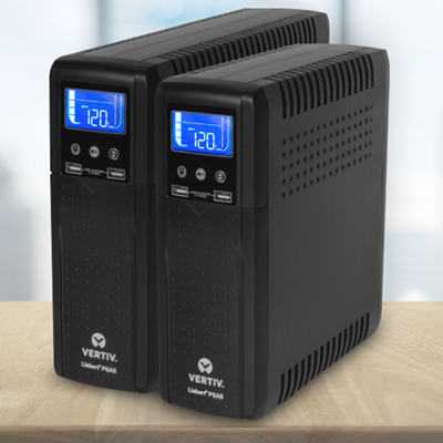 Reliable Power Protection from 500VA to 1500VA