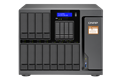 slide 1 of 9,zoom in, versatile, high-performance 16-bay desktop nas, powered by the marvell armada 8040 processor