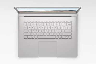 Create, communicate, and code on the most powerful Surface laptop