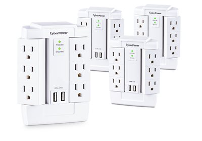 Professional Surge Protection