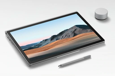Sketch and share with a powerful portable studio