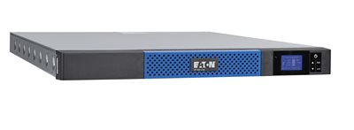 Eaton 5P UPS with lithium-ion batteries