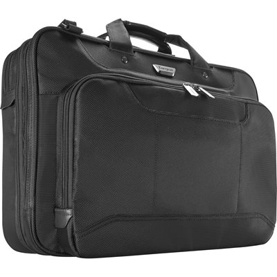 """Targus 16"""" Corporate Traveler Checkpoint-Friendly Case (CUCT02UA15S)"""