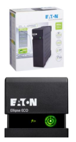 Eaton Ellipse Eco 500 IEC