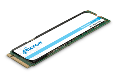 Micron 2200 PCIe M.2 Solid State Drive