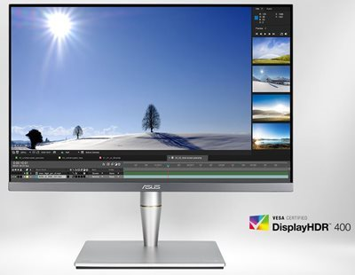 PA24AC HDR Professional-Monitor