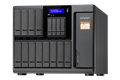 slide 6 of 9,zoom in, versatile, high-performance 16-bay desktop nas, powered by the marvell armada 8040 processor
