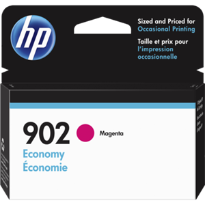 HP 902XL - High Yield - magenta - original - ink cartridge