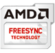 AMD FreeSync-Technologie