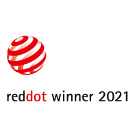 RED DOT PRODUCT DESIGN 2021