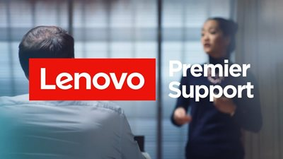 Lenovo Premier Support Answers