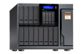 slide 4 of 9,zoom in, versatile, high-performance 16-bay desktop nas, powered by the marvell armada 8040 processor