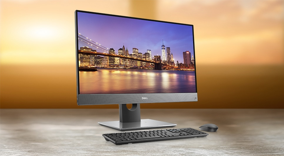 Dell OptiPlex 7460 All-in-One