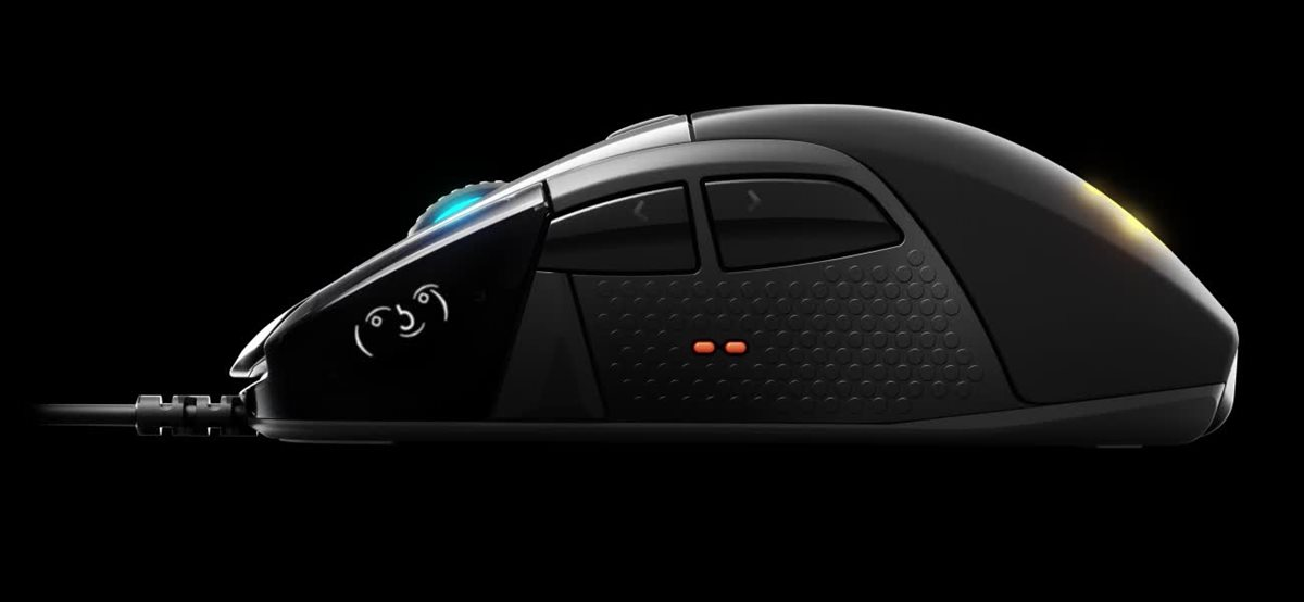 Elite Performance Gaming Mouse