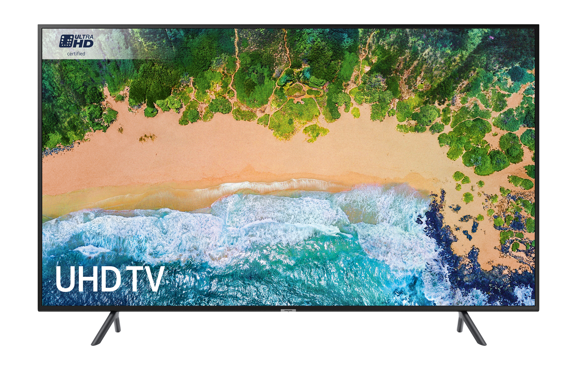 Buy Samsung 40 Inch 40NU7120 4K UHD Smart TV with HDR Televisions
