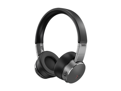 HEAR AND BE HEARD LIKE NEVER BEFORE WITH X1 ANC HEADPHONE