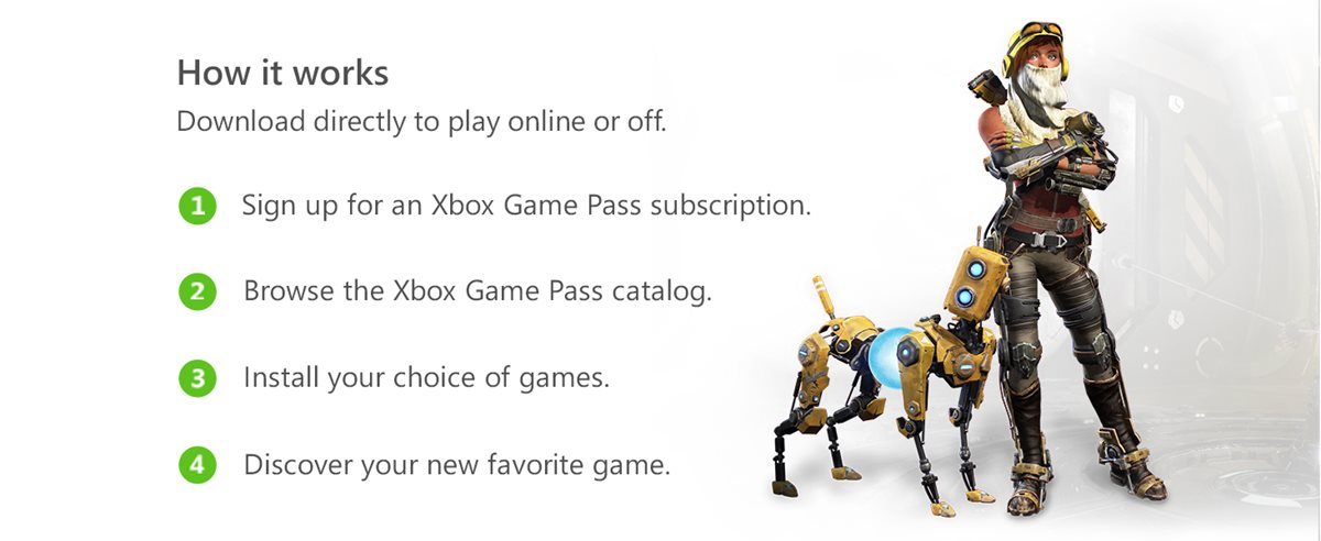 Xbox Game Pass 1 Month Gift Card - $9 99 [Digital Code]