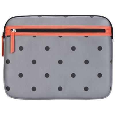 "Targus 14"" Arts Edition Sleeve – Polka Dot (TSS998GL)"