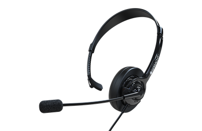 The ZuM350 Headsets are Designed specifically for mobile phones, tablets and computers, and the large installed base of Deskphone-Handsets with 2.5 and 3.5 mm Audio Jack Headset ports. Combined with a noise canceling microphone, they deliver high quality audio. The 40mm speaker provides a powerful sound output. Both 3.5mm and 2.5 mm Audio Jack Pins are included for universal compatibility.