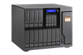 slide 7 of 9,zoom in, versatile, high-performance 16-bay desktop nas, powered by the marvell armada 8040 processor