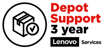 3 Year Expedited Depot