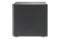 slide 5 of 9,zoom in, versatile, high-performance 16-bay desktop nas, powered by the marvell armada 8040 processor