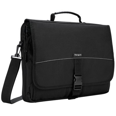 "Targus 15.6"" Messenger Laptop Case (TCM004US)"