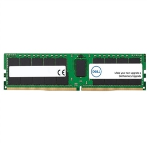Dell Memory Upgrade - 64GB - 2RX4 DDR4 RDIMM 3200MHz