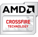 AMD CrossFire-Technologie
