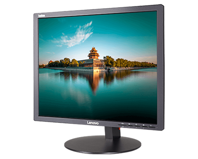 Lenovo ThinkVision LT1913p 19-inch Square In-Plane Switching LED Backlit LCD Monitor