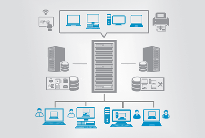 Run more virtual machines and increase the responsiveness of virtualized applications
