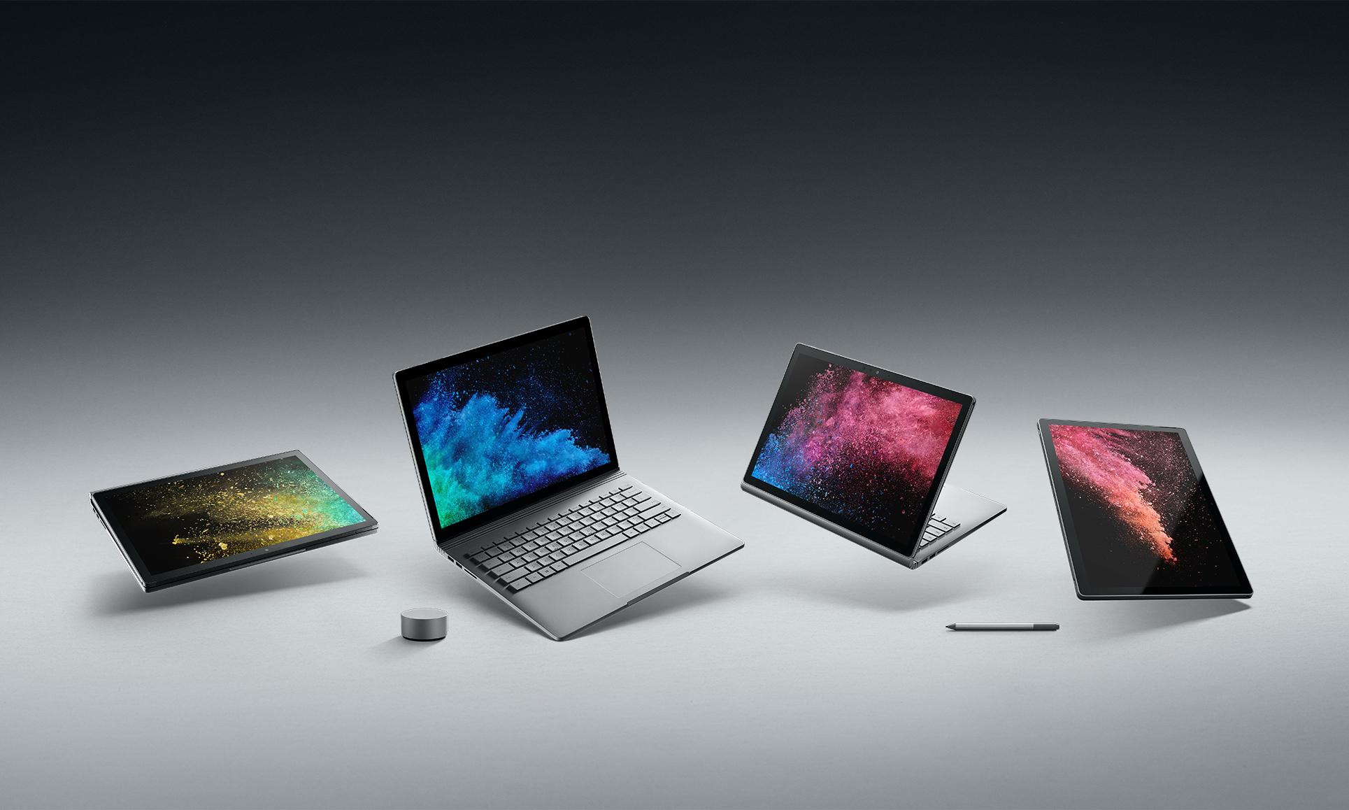 Microsoft Surface Book 213 5