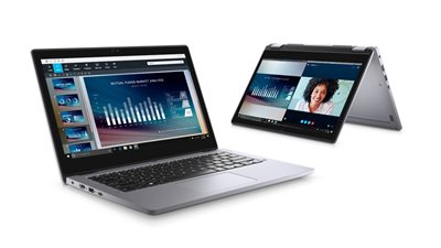 Dell Latitude 3310 2-in-1 Business Laptop