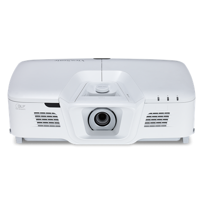 ViewSonic PG800W 5000 Lumens WXGA HDMI Networkable Projector with Lens Shift