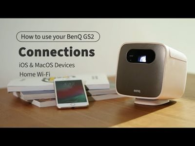 iOS & MacOS Devices / Home Wi-Fi