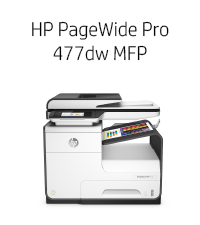 HP PageWide Pro 577dw D3Q21A Wireless Multifunction Inkjet